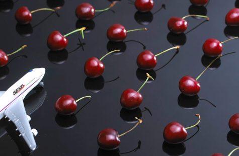 Seko Logistics - Cherry Advert