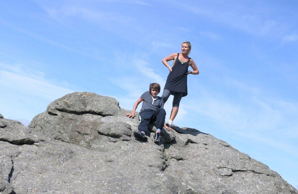 Sam and Jacob