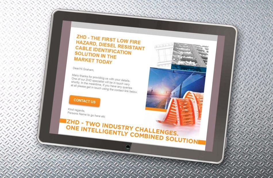 TE Rail tablet image