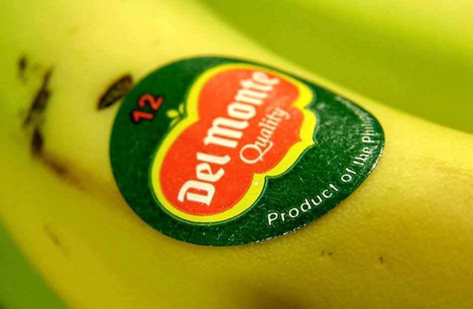Darron's banana