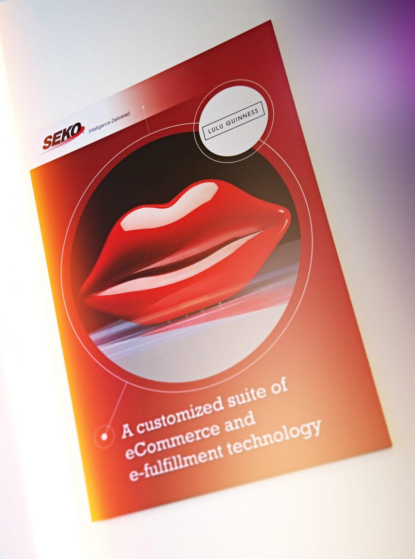 SEKO Office Branding