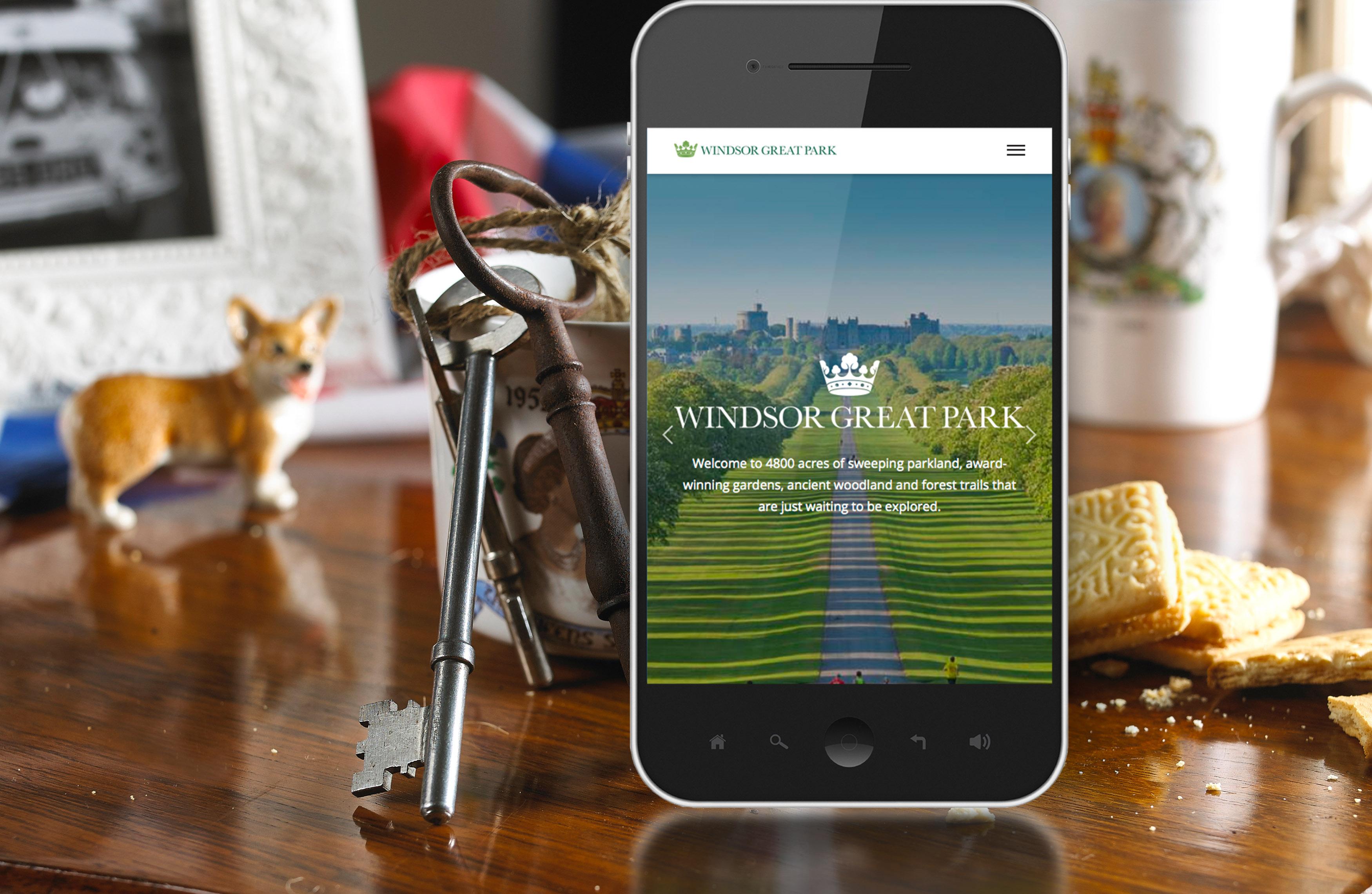 WGP - Phone - Landscape