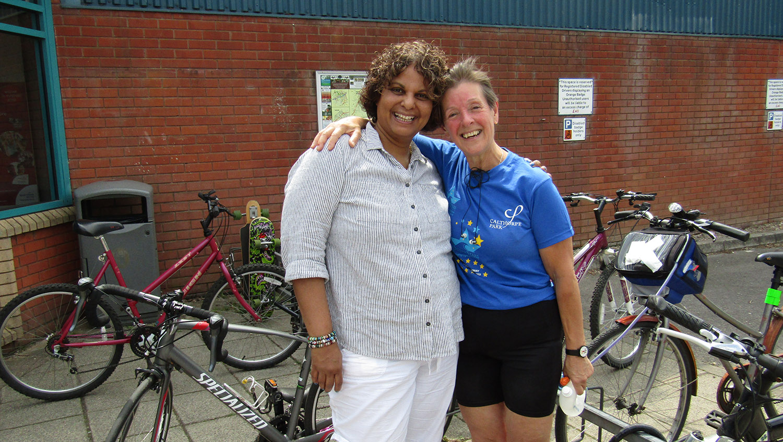 Sandra's Fundraising for Ocean Stars Trust