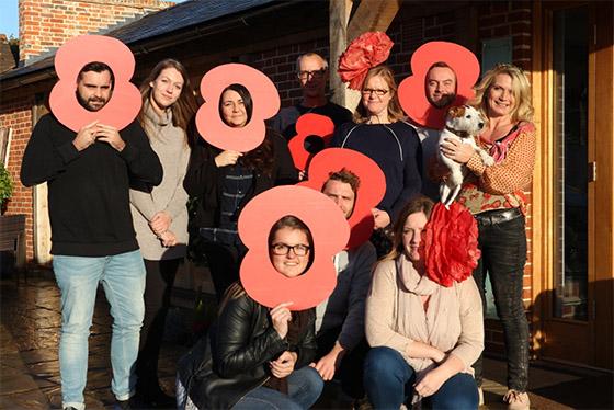 poppy-team