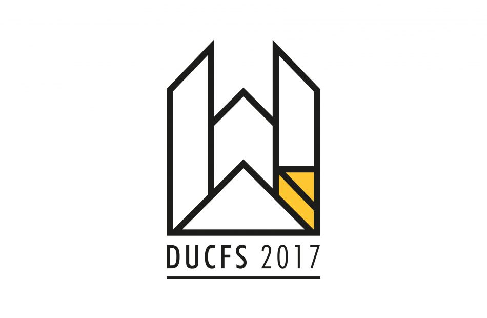 Durham University Fashion Show Logo