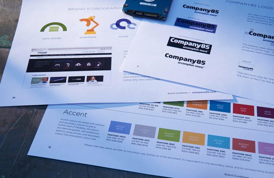 Company85 White Paper Case Study