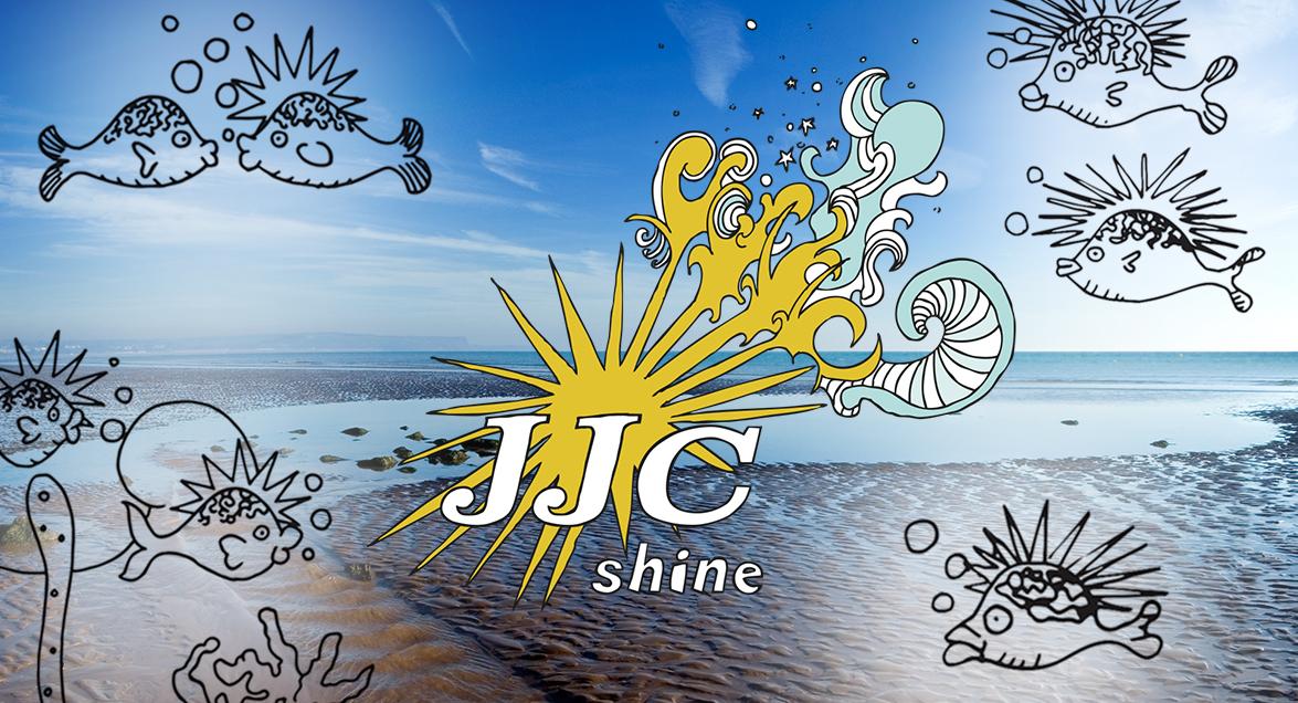 JJC Shine graphic