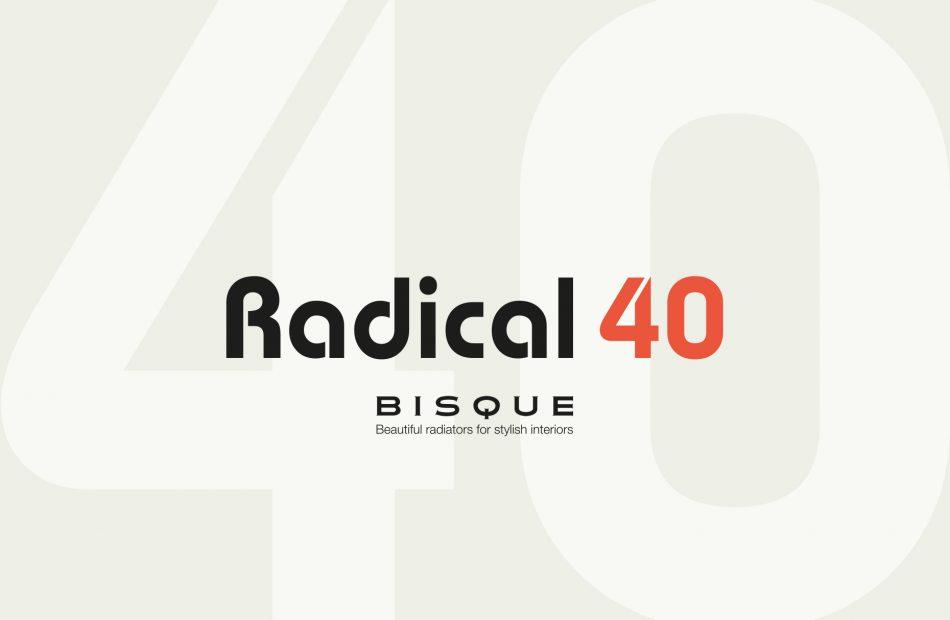 Bisque Radical 40 - Case Study