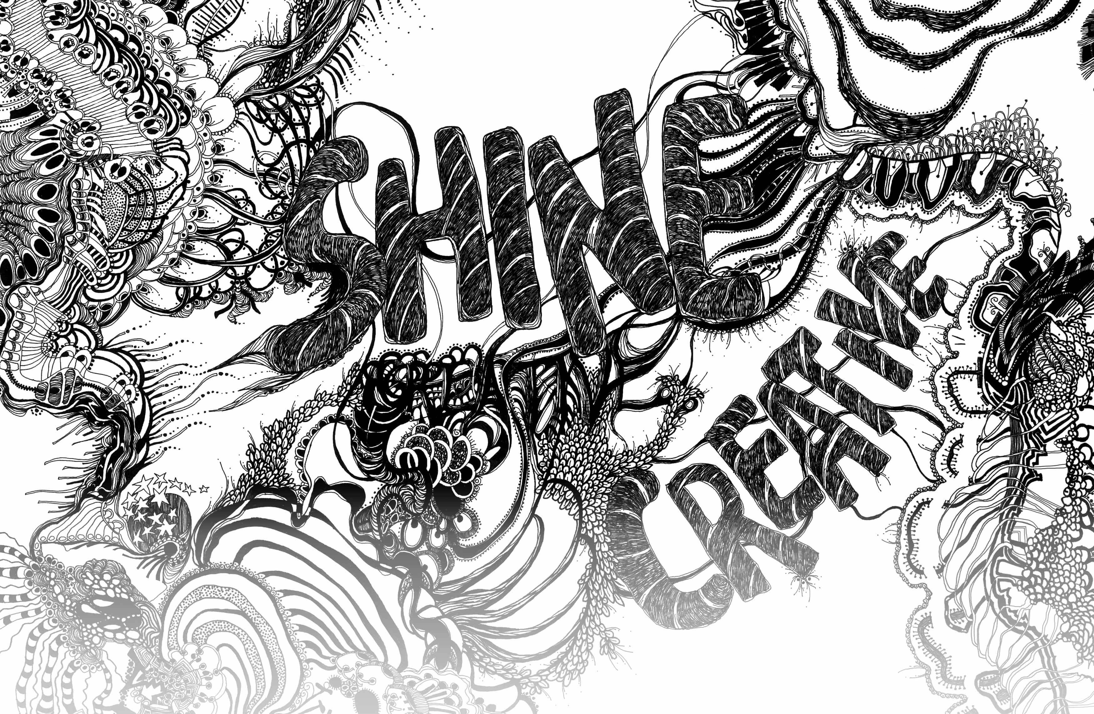 Shine Creative - Master Illustration