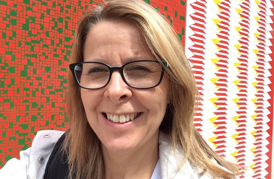 Rachael Dennis, senior designer